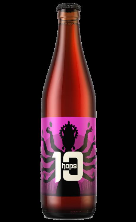 Birbant 10 Hops