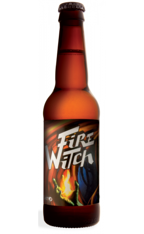 FireWitch - The Wall