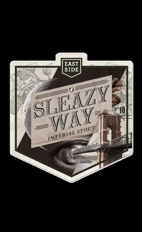 East Side - Sleazy Way