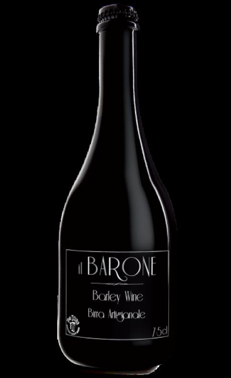 Il Barone - The Wall