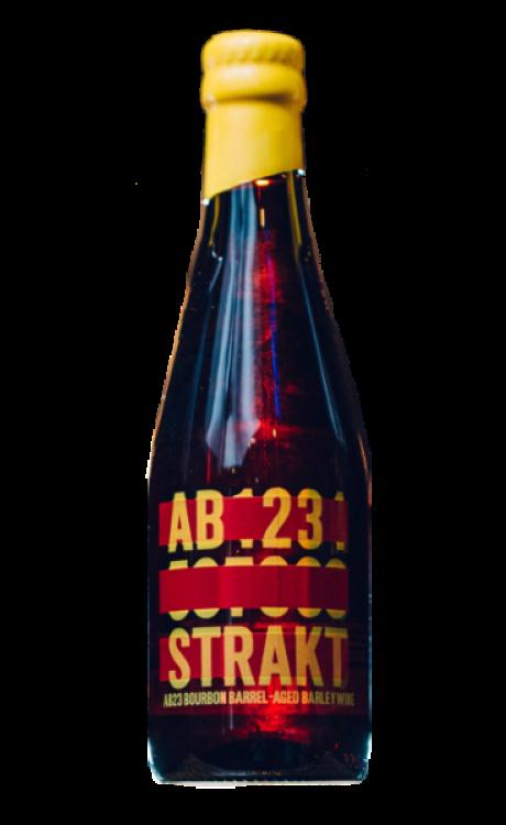 Abstrakt AB:23