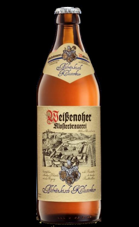 Altfränkisch Klosterbier