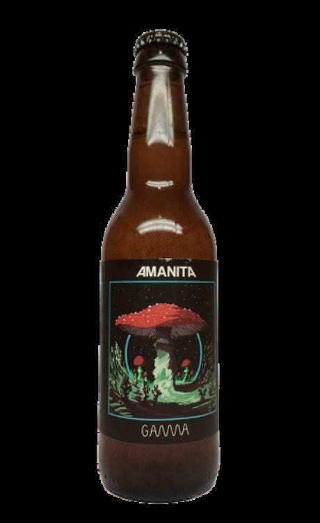 Gamma Amanita