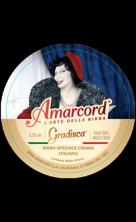 Gradisca - Birra Amarcord