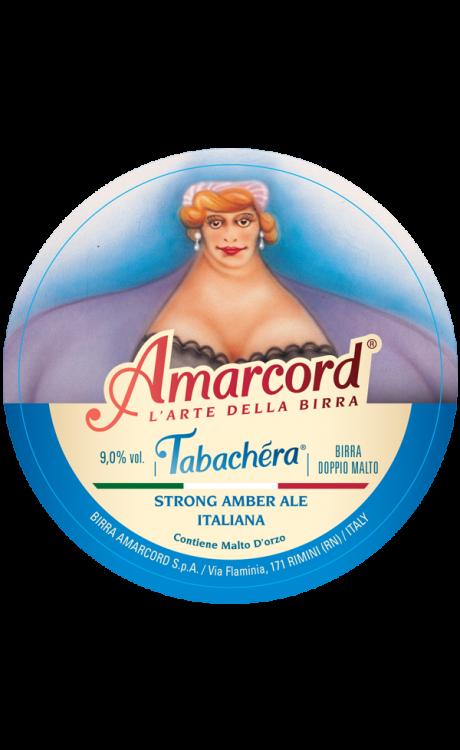 Tabachéra - Birra Amarcord