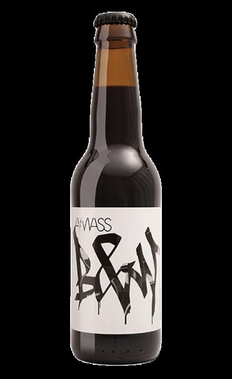 To Øl Amass Black Is Beautifull