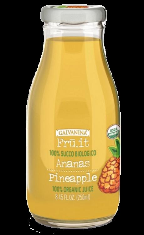 Succo Bio Ananas