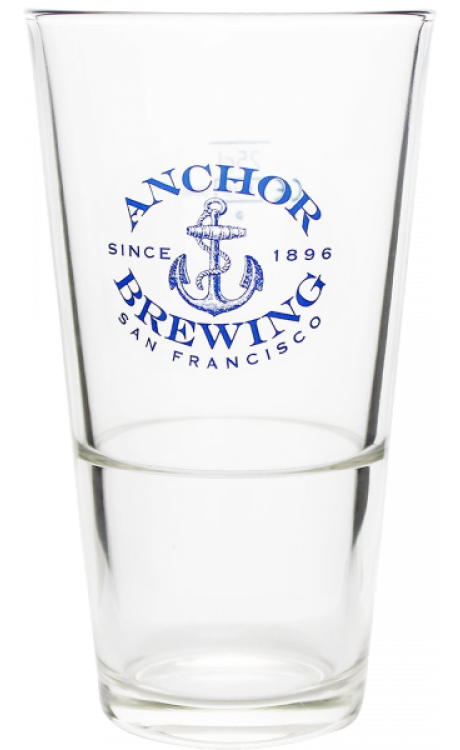 Mezza Pinta Anchor Brewing 25cl