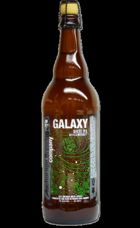 Anchorage Galaxy IPA