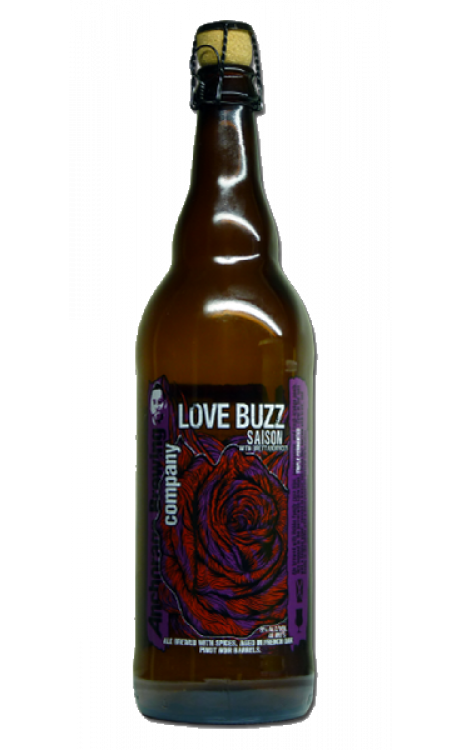 Anchorage Love Buzz