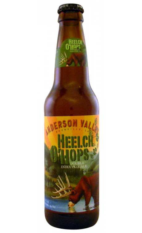 Anderson Heelch O' Hops