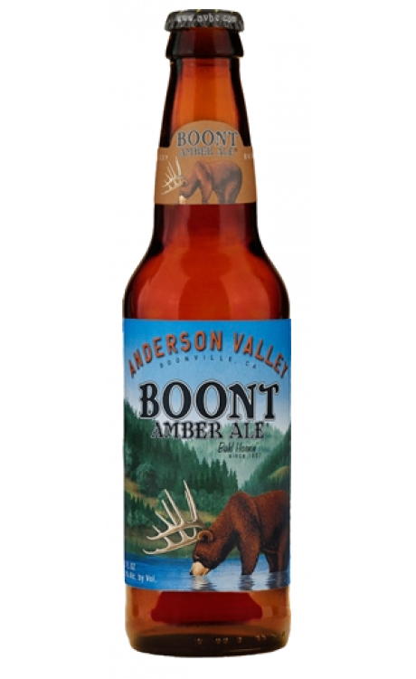 Anderson Boont Amber Ale