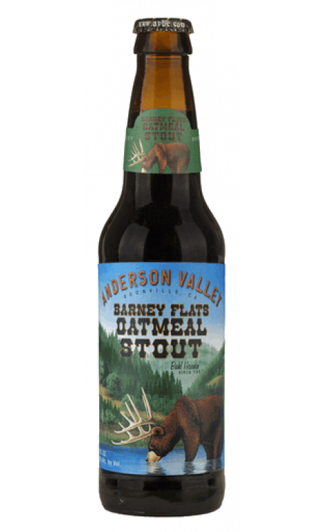 Anderson Oatmeal Stout
