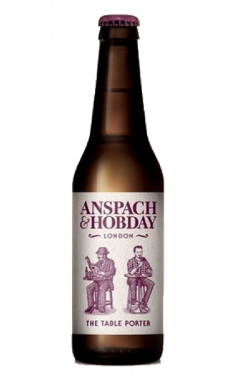 Anspach & Hobday The Porter