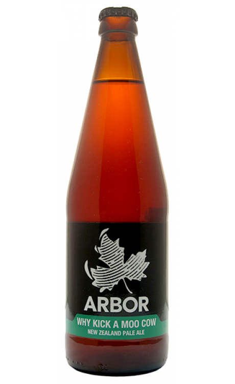 Arbor Beech Blonde 56,8cl