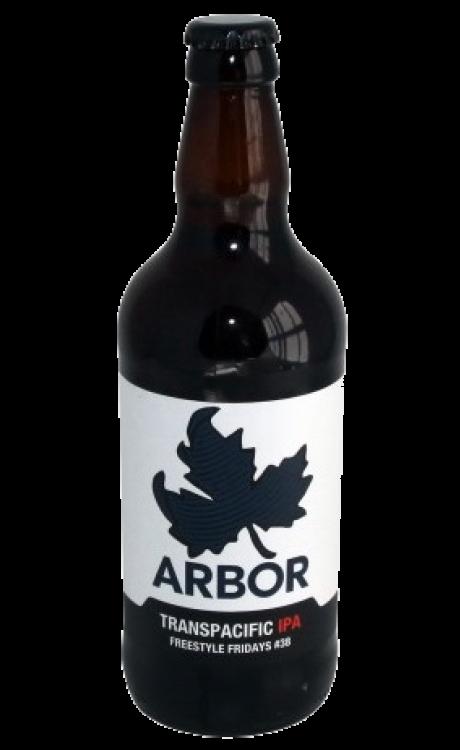 Arbor Transpacific IPA