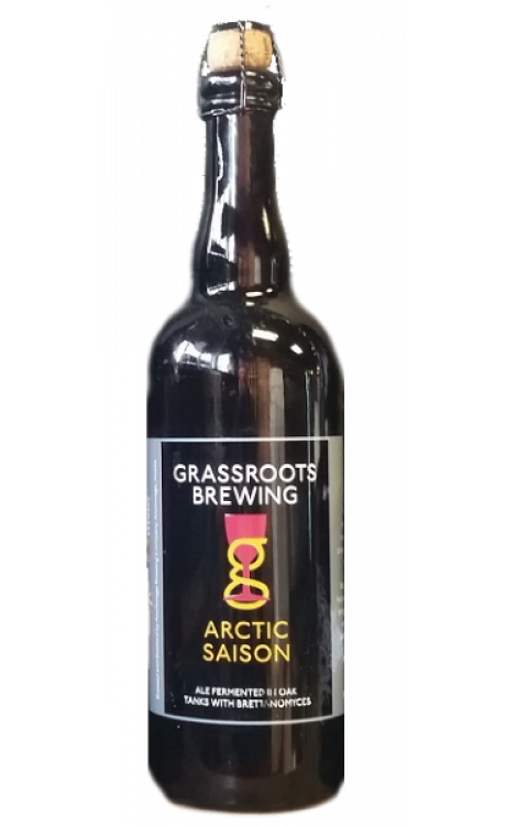Grassroots - Arctic Saison