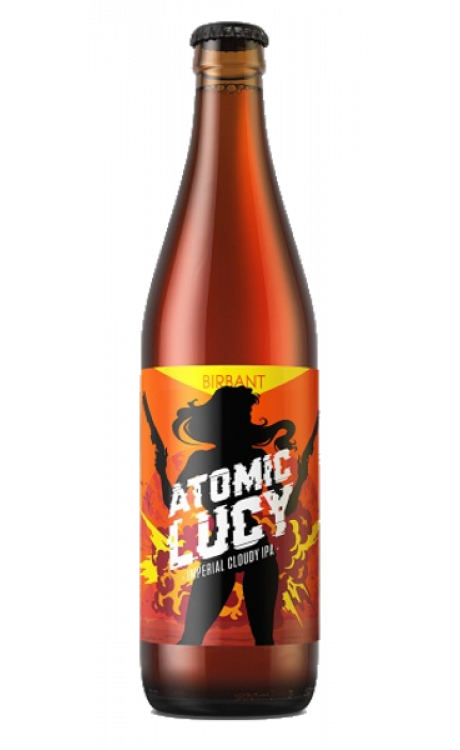 Atomic Lucy