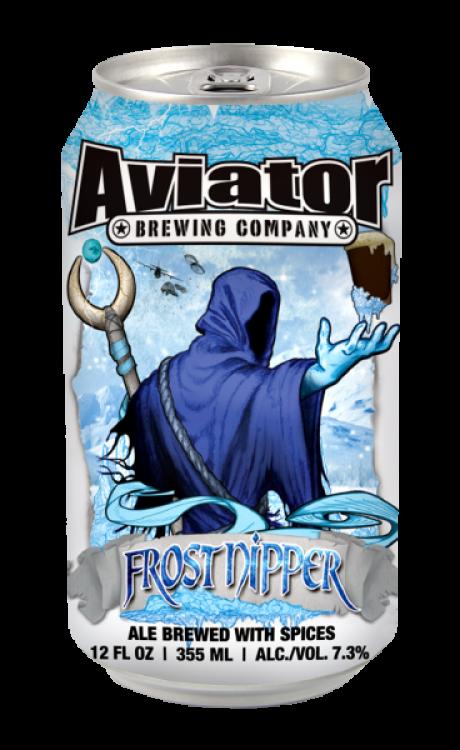 FrostNipper Winter Warmer