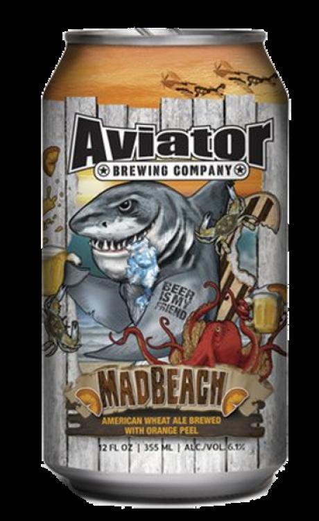 Aviator Mad Beach