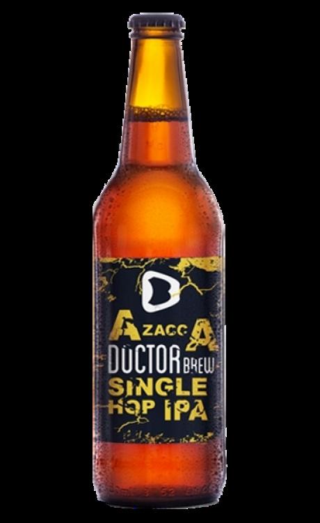 Doctor Brew - Azacca