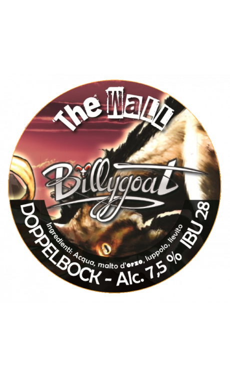 The Wall - Billygoat