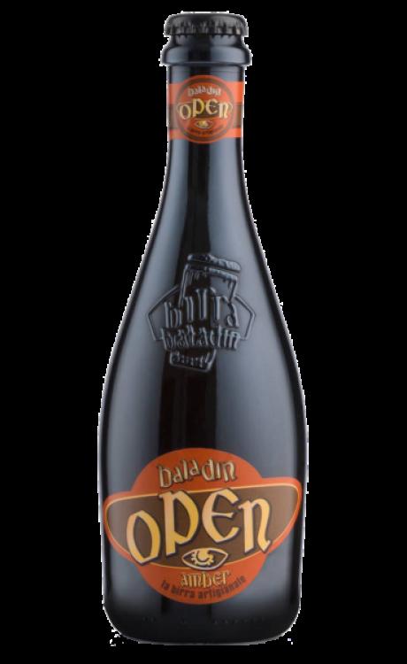 Baladin Open Amber