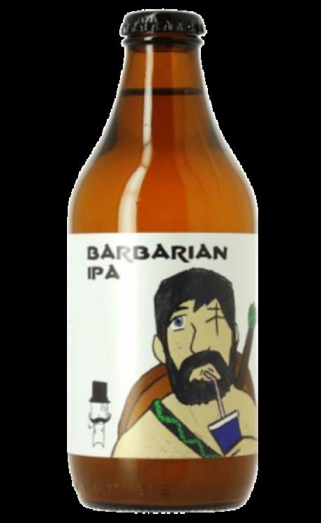 Brewski - Barbarian IPA