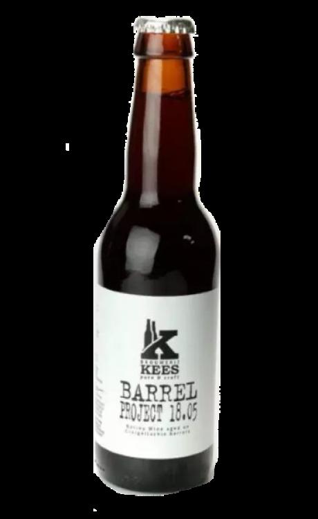 Barrel Project 18.05