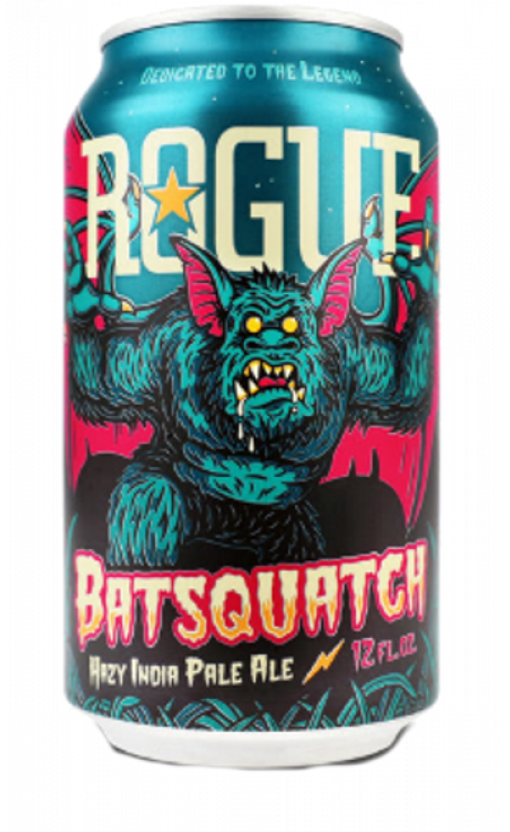 Batsquatch IPA