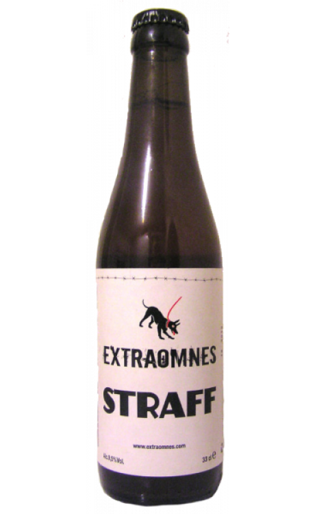 Extraomnes Straff
