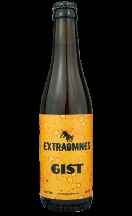 Extraomnes Gist