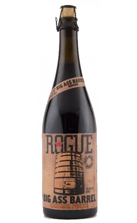 Rogue Big Ass Caramel Porter