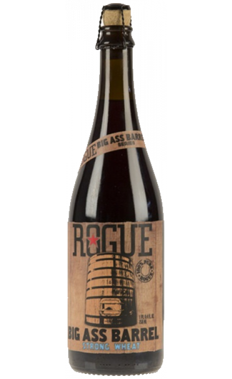 Rogue Big Ass Strong Wheat
