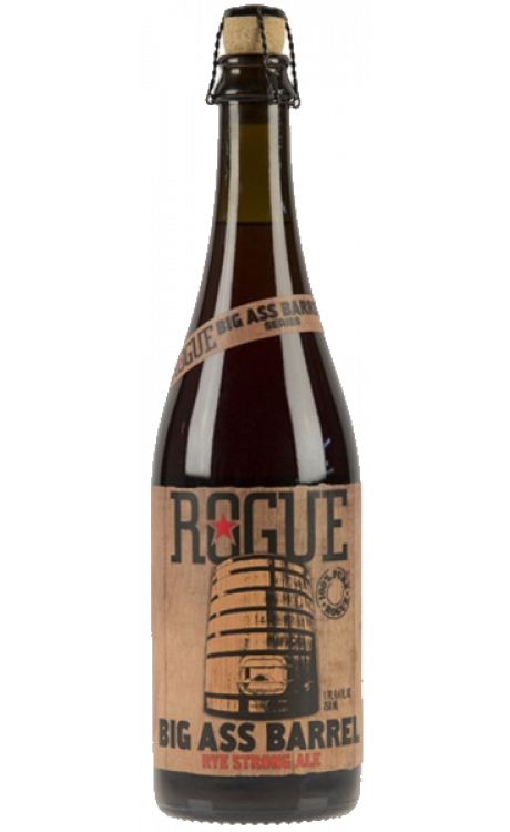 Rogue Big Ass Strong Rye