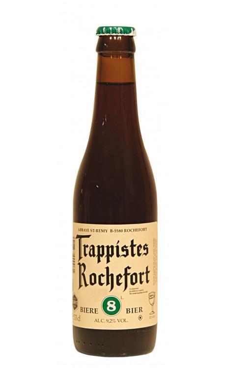 Rochefort 8 formato da 33cl