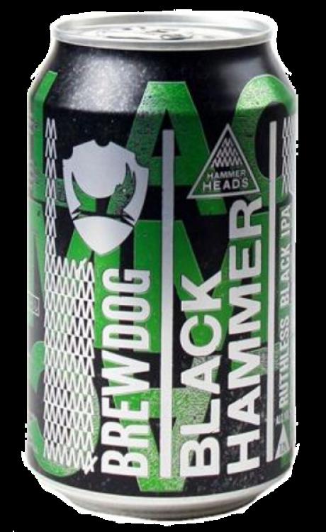 Brewdog - Black Hammer