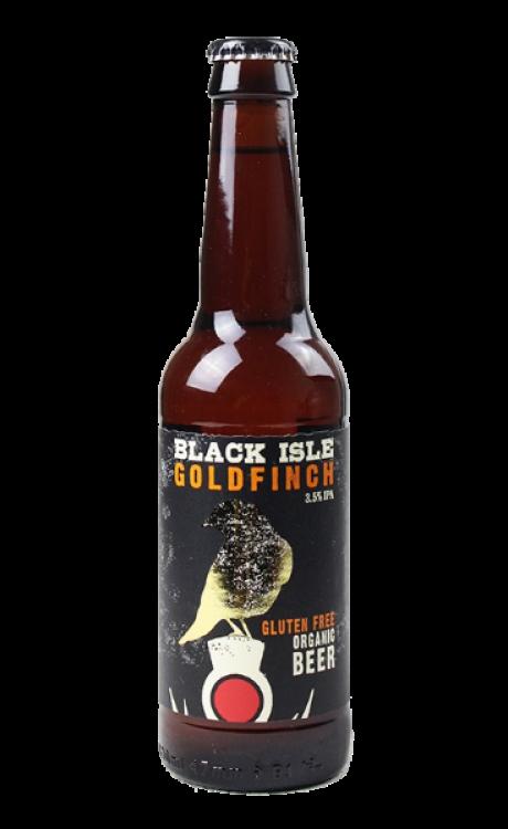 Black Isle Goldfinch G-Free