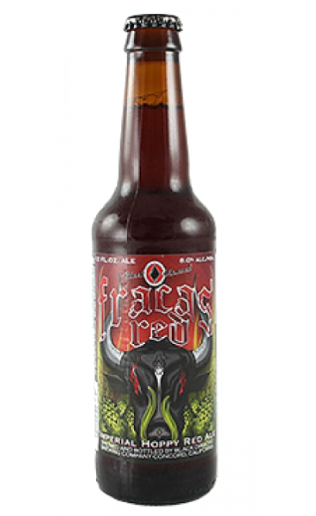 Black Diamond Fracas Red Ale