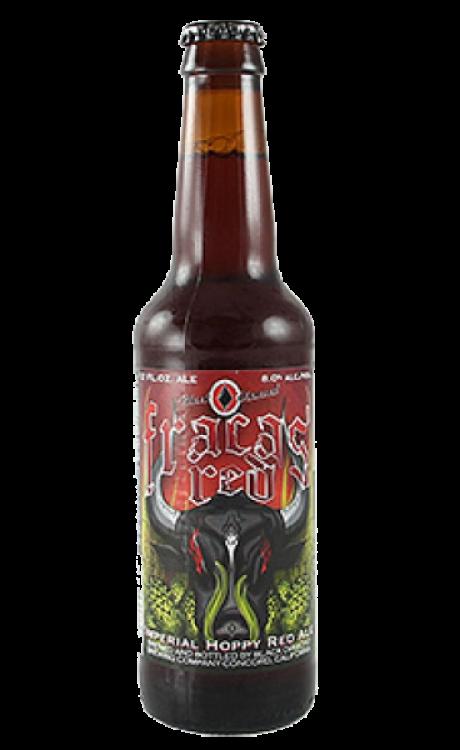 Black Diamond Fracas Red Ale