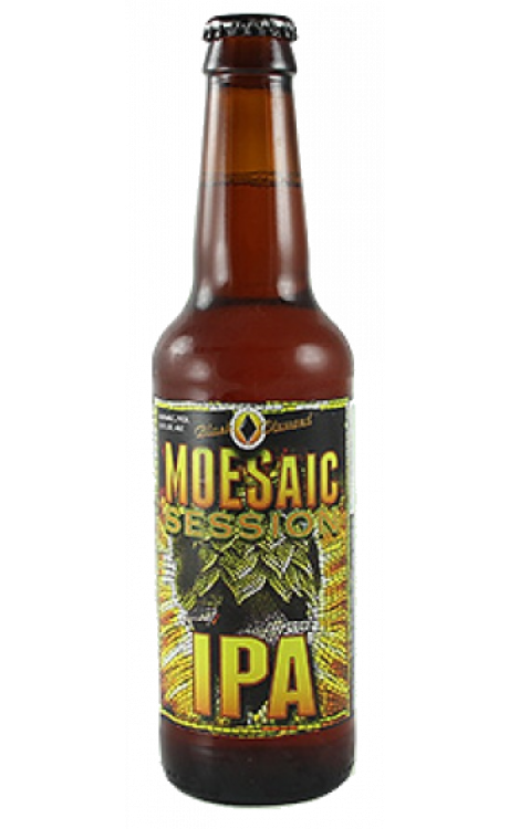 Black Diamond Moesaic Session  IPA