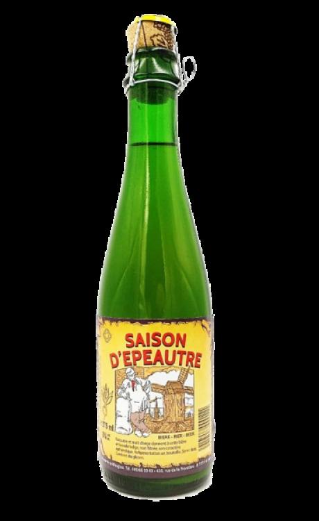 Brasserie De Blaugies Saison D' Epeautre