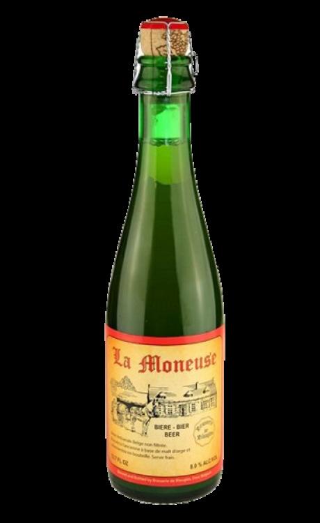Brasserie De Blaugies -  La Moneuse