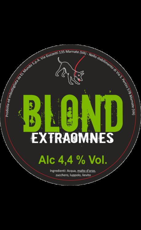Extraomnes Blond