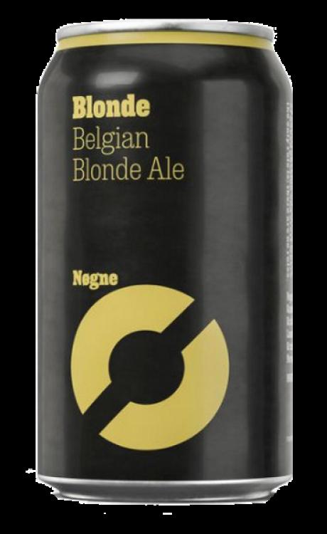 Nøgne Blonde Ale