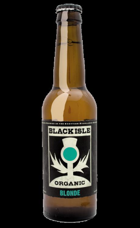 Black Isle Organic Blonde