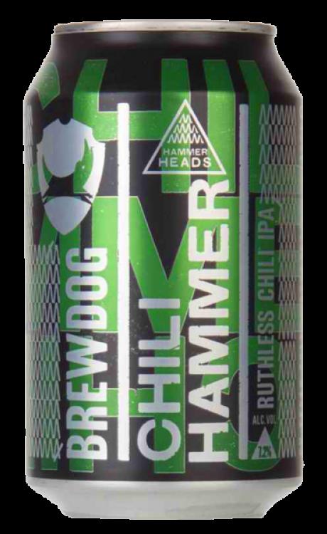 Chili Hammer