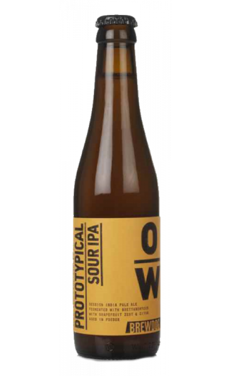 Prototypical Sour IPA