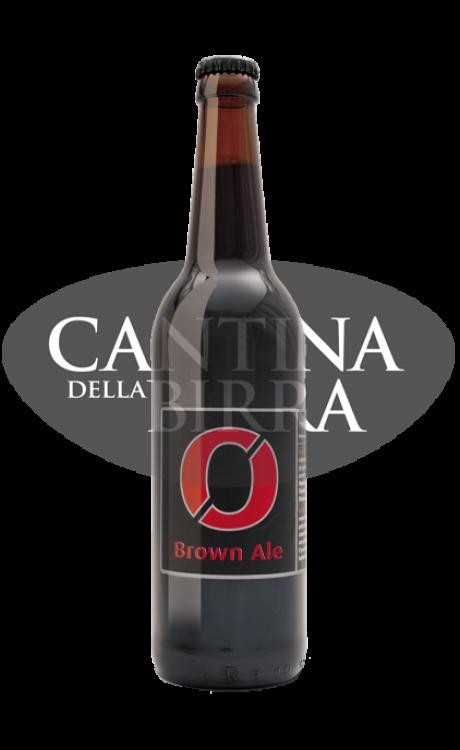 Nøgne Brown Ale