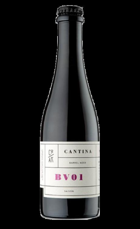 Cantina BV01 - BA Saison